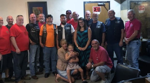 Mt. Airy Elks Motorcycle Club